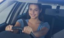 Những điều phụ nữ cần lưu ý khi muốn thành tay lái giỏi