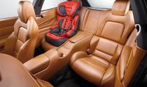 Các loại nệm ghế ô tô phổ biến tại Việt Nam