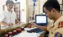 Quy trình tờ đăng ký xe cho người mới mua xe ô tô