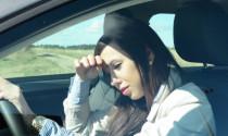 Bật máy điều hòa \'thả ga\' trên xe hơi rất nguy hại