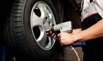 Đảo lốp ô tô thế nào mới là đúng?
