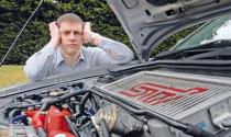Những nguyên nhân khiến xe bị rung lắc