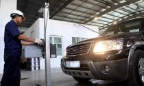 Hai lỗi hư hỏng khiến ôtô bị từ chối đăng kiểm