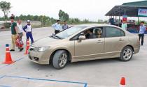 Bằng lái xe hạng B1 được phép điều khiển những dòng xe nào?