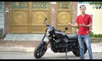 Cách dắt, đỗ xe mô tô đúng cách