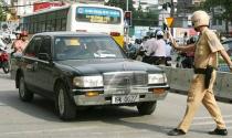 Điều khiển xe có tem kiểm định an toàn hết hạn sử dụng, tôi bị phạt thế nào?