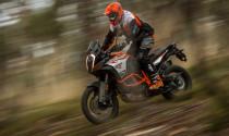 Thái Lan ban hành lệnh cấm xe mô tô xuyên rừng vào lãnh thổ đối với các nước xung quanh