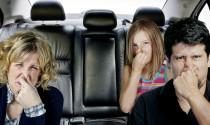 Xin chuyên gia tư vấn về mùi cao su trên xe?