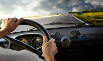 5 cách giải toả căng thẳng khi lái xe đường dài (4 Têt)
