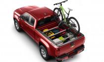 Chevrolet Việt Nam chia sẻ kinh nghiệm lái xe bán tải an toàn dịp Tết