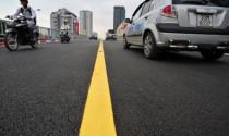 Đè vạch liền trên quốc lộ bị phạt thế nào?