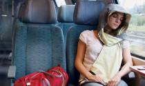 Mẹo hữu ích chống say tàu xe cho dịp Tết Mậu Tuất 2018