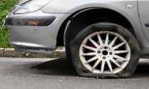 Dấu hiệu cần phải thay lốp ô tô ngay nếu không muốn \'thần chết\' đoạt mạng