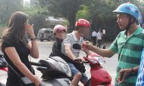CSGT mặc thường phục có được xử phạt giao thông?