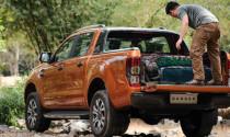 Quy định hiện hành về thùng xe và khối lượng hàng hoá chuyên chở?