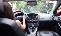 Những nỗi sợ của người mới mua ô tô