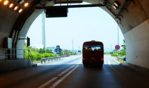 Những lưu ý khi lái xe ô tô qua hầm đường để không bị phạt?