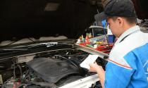 Nguyên nhân xe ô tô tiêu hao dầu động cơ quá mức