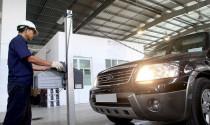 Đăng kiểm xe ô tô dịp cuối năm cần lưu ý những gì?