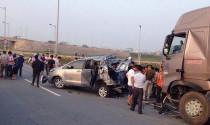 Tính khoảng cách an toàn trên đường cao tốc, đúng hay sai?