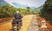 Đừng để chuyến đi phượt bằng xe máy của bạn trở nên tồi tệ với việc bị đứt phanh