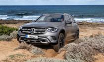 Tất tần tật về GLC - dòng xe chiến lược của Mercedes tại VN