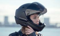 """Thói quen """"xấu"""" nhiều người mắc phải khiến mũ bảo hiểm nhanh hư"""