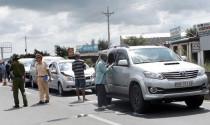 Bài học khoảng cách an toàn khi lái ô tô: Quy tắc 3 giây