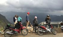 Đầu năm đi phượt đừng để bị hớ khi thuê một chiếc xe máy ở một nơi xa lạ