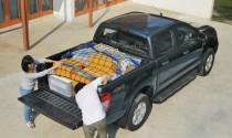 Làm sao để chở đồ nặng về quê ăn tết nhưng không làm hại chiếc xe của bạn
