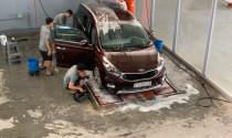 Thử một lần rửa xe đúng chuẩn