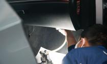 Quy trình vệ sinh điều hòa và khử khuẩn làm sạch khoang lái