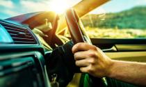 Nắng hè đổ bộ, những lưu ý tài xế nên biết để đảm bảo sức khỏe