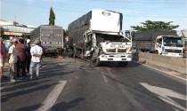 Lái xe thuê gây tai nạn, doanh nghiệp tìm cách quay lưng?