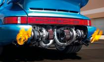 Các căn bệnh thường gặp trên động cơ Turbo