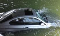 Có phải xe càng bèo càng dễ thoát thân khi rơi xuống nước