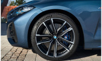 Những dãy số kỳ lạ trên lốp xe ô tô có ý nghĩa gì?