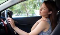 10 cách đơn giản giúp giảm đau lưng hiệu quả khi lái xe đường dài