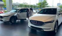 Dự báo, năm 2025 thị trường ô tô đạt con số 1 triệu xe bán ra/năm