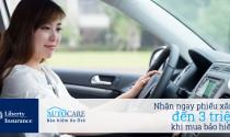 Bảo hiểm Ô tô Liberty AutoCare bảo vệ toàn diện cho xe, giúp bạn vững tâm trên mọi cuộc hành trình.