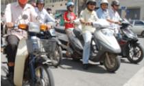 Bảo hiểm tai nạn lái phụ xe và người ngồi trên xe PAC