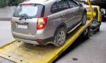 Bảo hiểm thiệt hại vật chất xe ô tô VNI