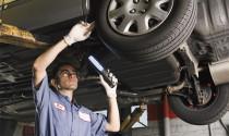 Bảo hiểm thiệt hại vật chất xe ô tô ABIC