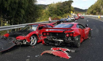 Bảo hiểm thiệt hại vật chất xe ô tô BSH