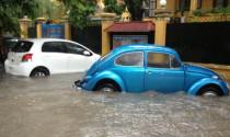 Bảo hiểm vật chất xe ô tô VBI