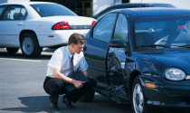 Bảo hiểm thân vỏ và vật chất toàn bộ xe