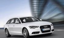 Audi A6 phiên bản 2011 chiếc xe tiện nghi và an toàn