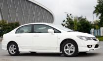 Honda Civic : Phiên bản Modulo