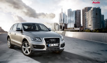 Audi Q5 phiên bản 2011 chuẩn mực của sự hoàn hảo.