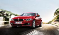 Khám phá BMW 3 Serie phiên bản 2012